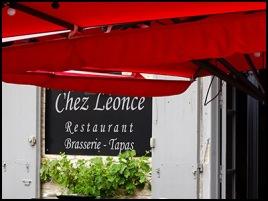 Chez Leonce : Pour ses rognons
