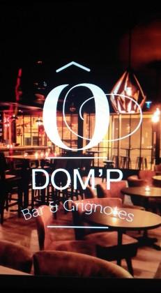 Le Dom'p : Pour la sympathie
