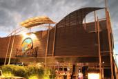 le Surf Café : Pour les concerts