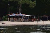 Chez juliette : Pour les pieds dans l'eau !