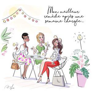 a609305c255618aa6bc998de287125ee--happy-pics-girl-illustrations