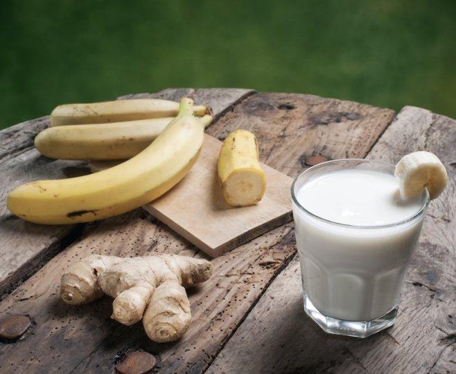 recette-smoothie-sain-sain-banane-gingembre
